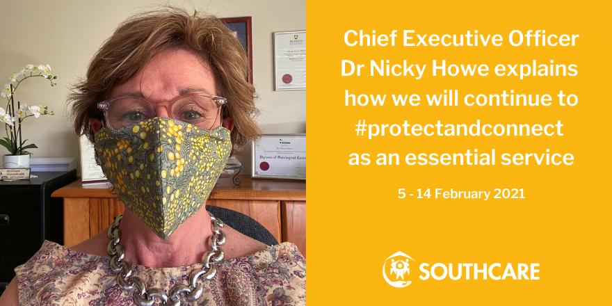 Dr Nicky Howe